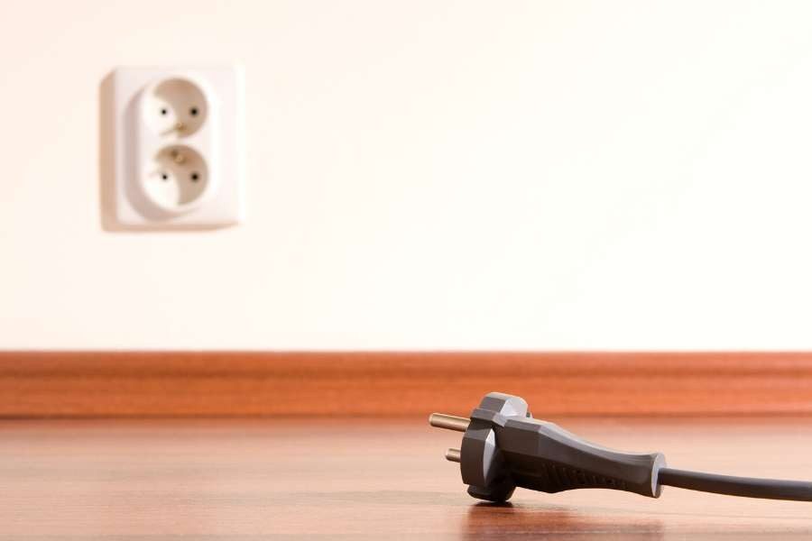 unplugged device save money tips