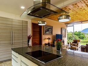How to clean granite countertop
