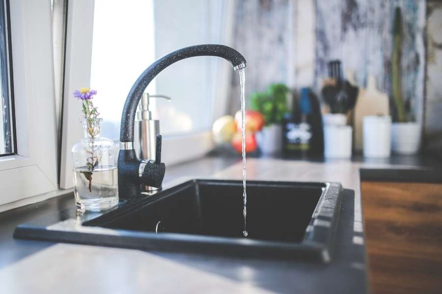 kitchen sink how to eliminate bad smell