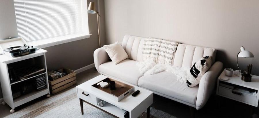 Con estas 7 maneras le puedes dar un toque de calor a un espacio minimalista
