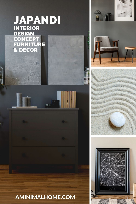 japandi interior design concepts