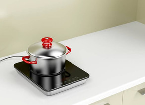 Top 5 portable induction cooktop + shopping guide for 2020