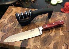 Top 3 best knife sharpeners