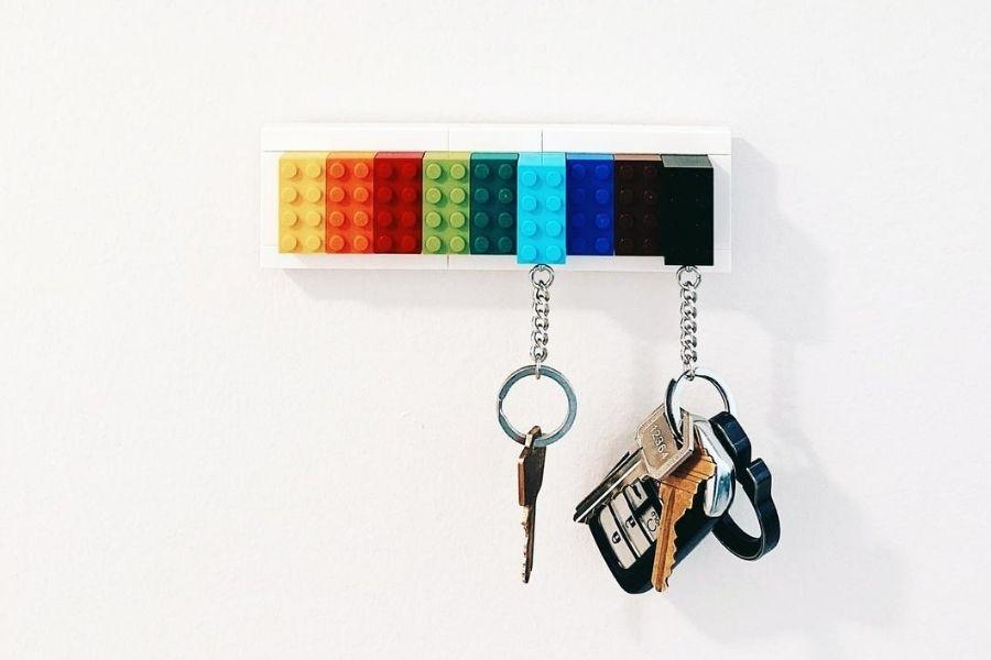 consejos para limpiar y desinfectar las llaves y llaveros