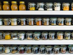 13 best spice racks and spice rack ideas 2020