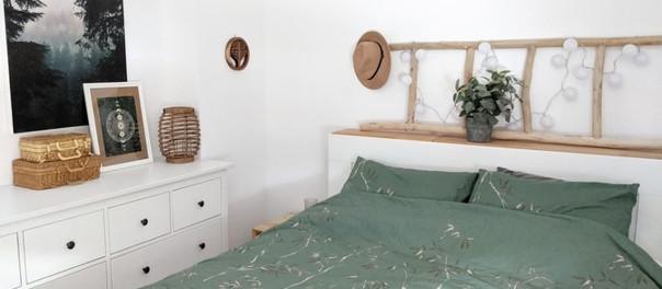 Los 7 mejores consejos para la decoración del dormitorio