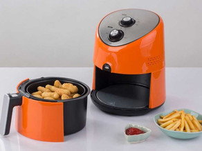 Best air fryer for couples in 2020
