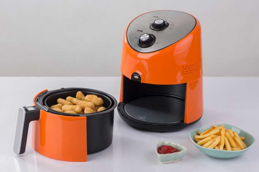 best air fryer for couples