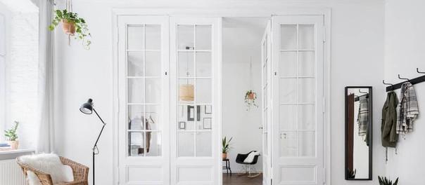 Geniales alternativas de puertas para renovar tus espacios