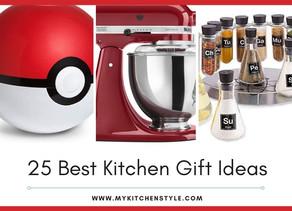 25 best kitchen gift ideas 2020