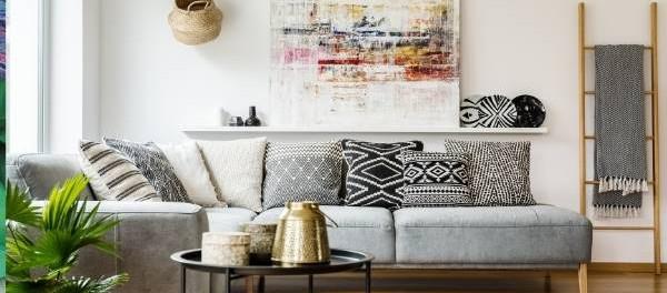 5 maneras de decorar con más personalidad tu hogar