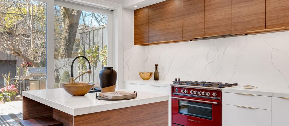 50 minimalist kitchen design ideas