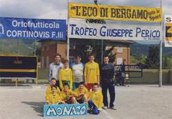 Torneo Sprint 2000