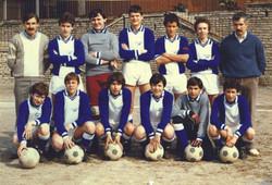 Miniallievi 1983-1984