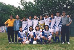 Allievi 2002-2003
