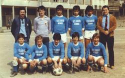 Miniallievi 1982-1983