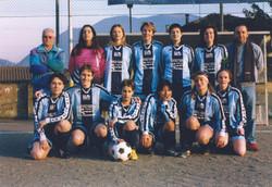 Femminile 2002-2003