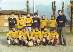 Giovanissimi 1974-1975