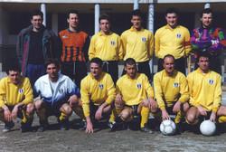 Dilettanti A 1992-1993