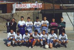 Allievi 1994-1995