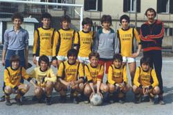 Giovanissimi A 1983-1984