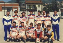 Allievi 1986-1987