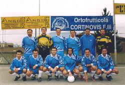 Dilettanti A 2001-2002