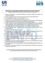 PROTOCOLLO INTERNO DAVID COVID 19 (agg.