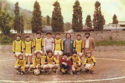 Giovanissimi 1980-1981