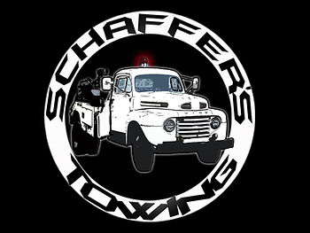 Schaffers Towing jumpstarts and Lockouts