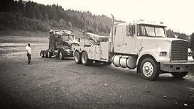 Schaffer's Towing Heavy Duty