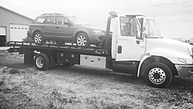 Schaffer's Towing Rollback