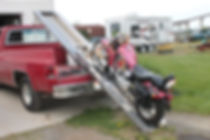 Schaffers Towing Motorcycle Towing