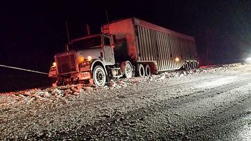 Schaffers Towing Heavy Duty wrecker service