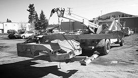 Schaffer's Towing medium duty