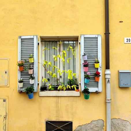 Cosa vedere nel borgo colorato di San Giuliano