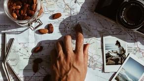 Travel bucket list: 8 esperienze di viaggio che vorrei provare