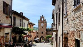 Cosa vedere nel borgo medievale di Gradara