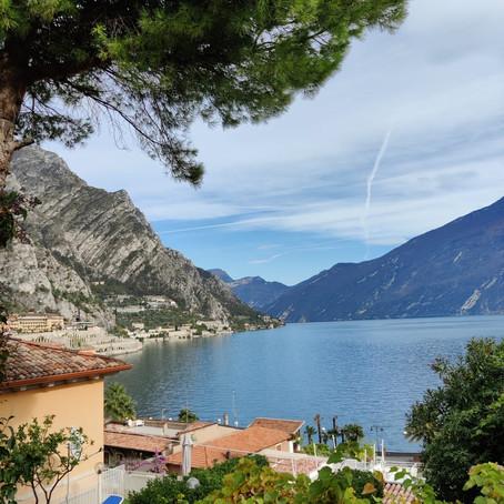 Il Mediterraneo al Nord: Limone sul Garda