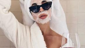 Maschere viso perfette da portare in viaggio