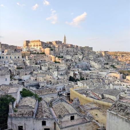 Matera: cosa vedere nella città dei Sassi