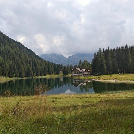 I borghi più belli in provincia di Trento
