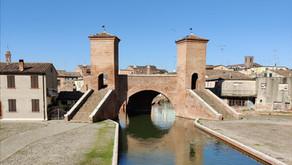 Cosa vedere a Comacchio in un giorno