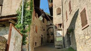 Cascate del Varone e Borgo medievale di Canale, tra fiaba e realtà