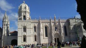 Le bellezze di Lisbona