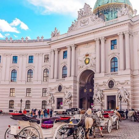 8 città europee da visitare nel 2021