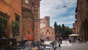 La mia Bologna
