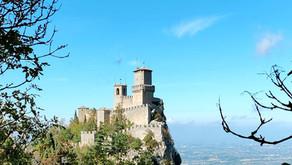 San Marino e le sue meraviglie