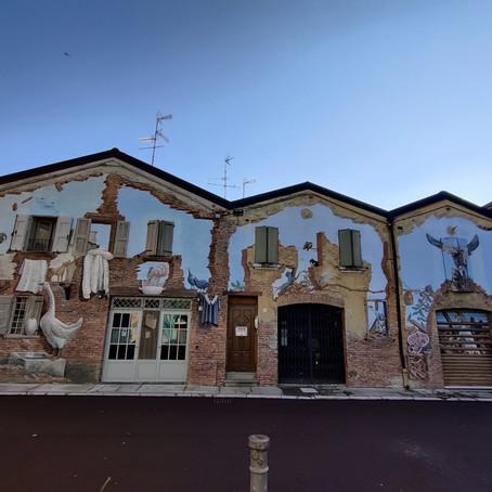 San Giovanni in Persiceto attraverso gli occhi di una bolognese
