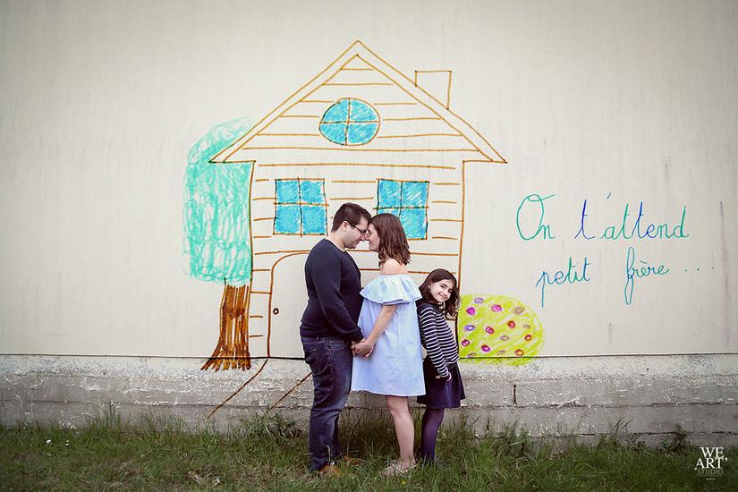 photographe blois 41 séance photo famille grossesse maternité portrait bébé nouveau-né loir et cher vineuil vendôme